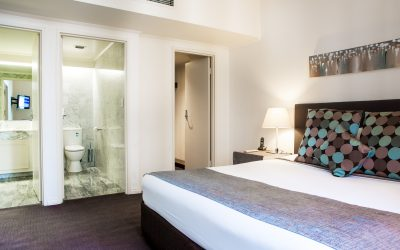 Boutique Accommodation Adelaide, Hotel Richmond accommodate suite