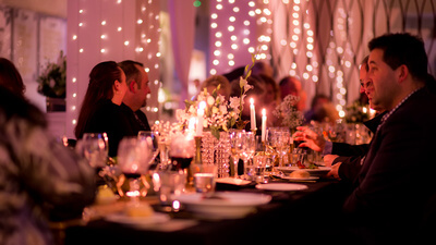 long table weddings at hotel richmond