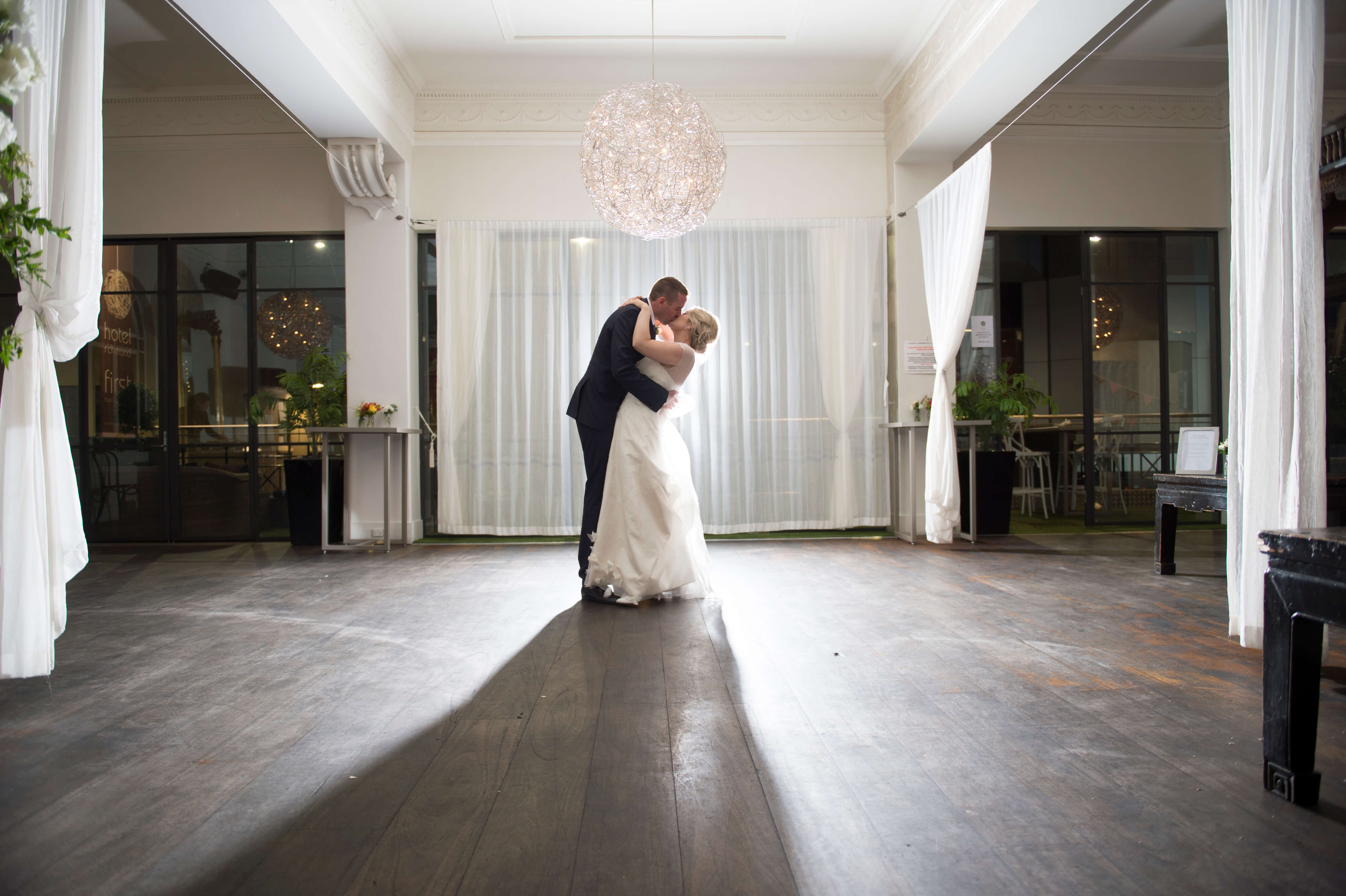 Hotel Richmond Is The Perfect Venue For Your Wedding In Adelaide