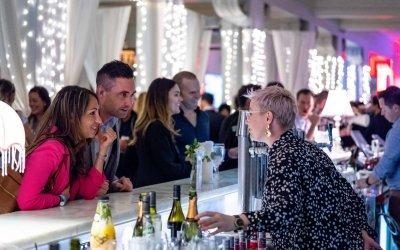 Hotel richmond first bar